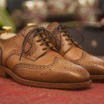 結婚式に茶色でも大丈夫?覚えておきたい靴色のマナーを覚えよう